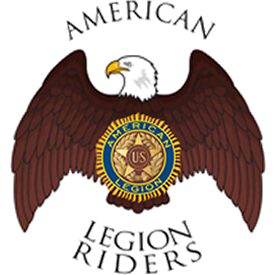 AmericanLegionRidersLogo